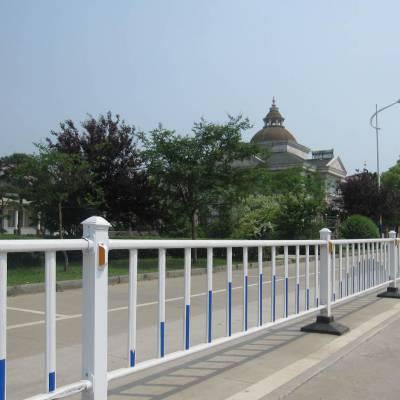 hysw厂家加工定制人行道公路隔离市政护栏 -28
