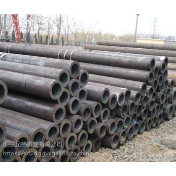 聊城Q345D 426*12低温无缝钢管 大口径低合金圆管热卖