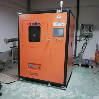 电动伺服小型真空热压烧结炉实验烧结炉