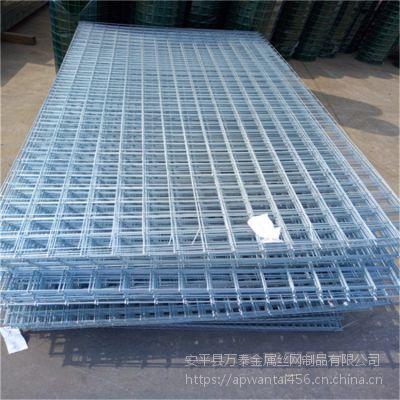 1米2米宽铁网 优质万泰网片 建筑钢丝网