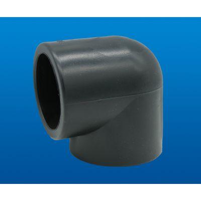 PE给水管厂家圣大管业提供PE弯头DN20-1000规格全不漏水管件