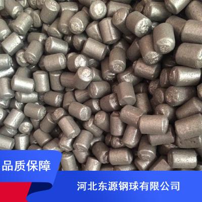 吉林铁矿研磨用东源含铜高耐磨钢锻_轴承钢钢锻厂家直销