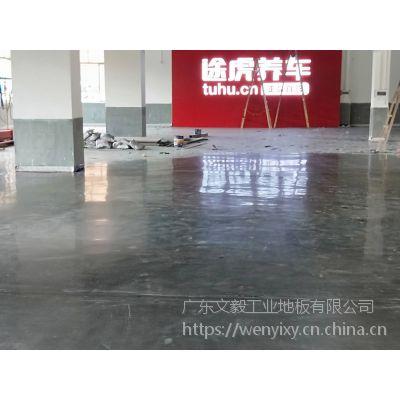 崇左江州区车间水泥地翻新、扶绥县混凝土固化地坪