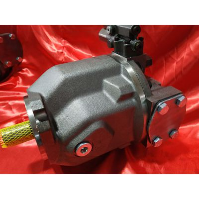 力士乐rexroth轴向柱塞泵A10VSO71DFR/31R-PPA12N00