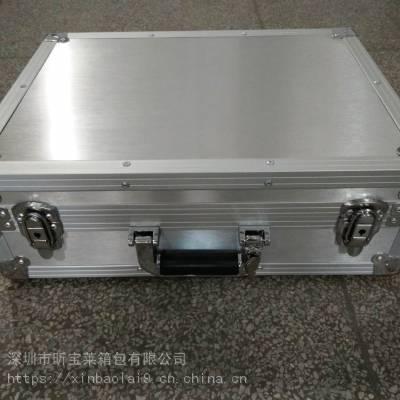 铝皮工具箱定做 五金仪器工具箱电话 手提工具箱起购