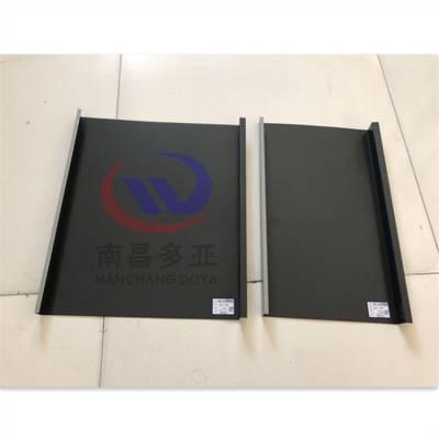 特惠0.7mm聚酯漆铝镁锰板 25-430金属屋面瓦 840彩钢板