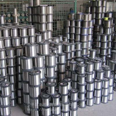不锈钢丝 专业生产不锈钢丝线材 不锈钢氢退软丝