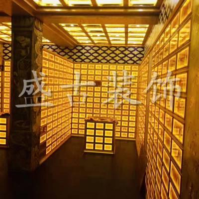 佛教寺庙天花板吊顶古建新式推荐