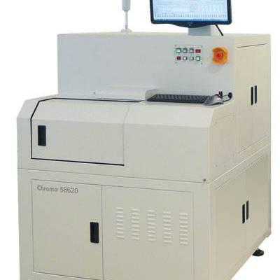 Chroma/致茂台湾58620激光半导体特性测试机