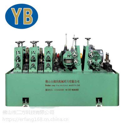 工业管制管设备扶手加工机械 不锈钢桌椅管卫浴架管制管机