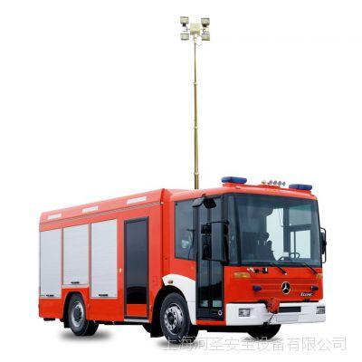 供应气动升降照明灯 上海河圣 GD-7541000L