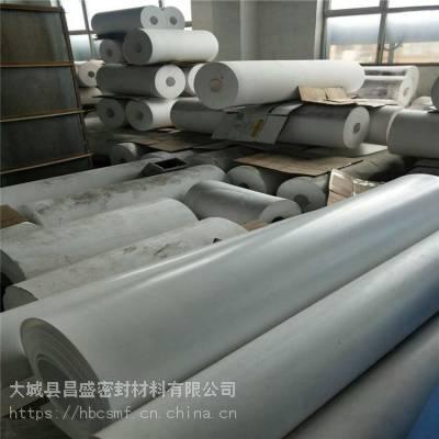 10mm四氟板 河北昌盛密封长期销售 膨體四氟板