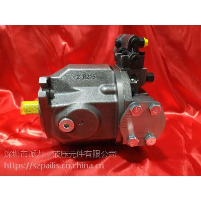 A10VSO28DR/31R-PPA12N00原装力士乐液压泵