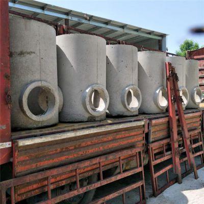 污水检查井 水泥检查井多少钱 成品检查井厂家