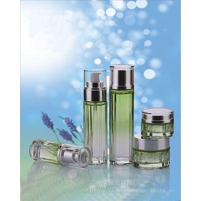 广州姿采化妆品厂专业提供化妆品ODM代加工一条龙服务