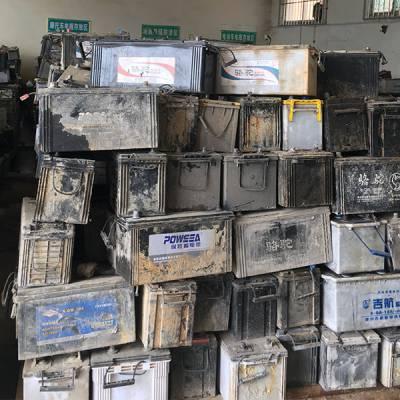 收旧电池价格表-南阳恒源(在线咨询)-收旧电池