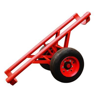 广西玉林 哪里有运杆车 电线杆运杆车 通讯杆运输车