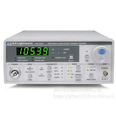 Newport/纽波特LDX-3200精密激光二极管驱动器