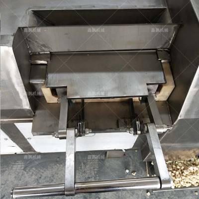 供应不锈钢350冻肉切丁机 鸡丁切丁机 可根据产品特制刀俎秦