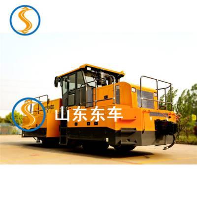 天津有销售公路铁路二用调车轨道牵引车生产能力厂家分析