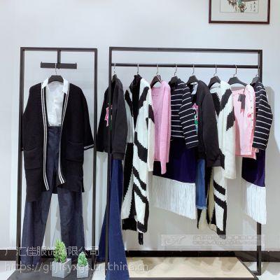 欧时力品牌女装欧时力春夏品牌折扣女装货源哪里拿货