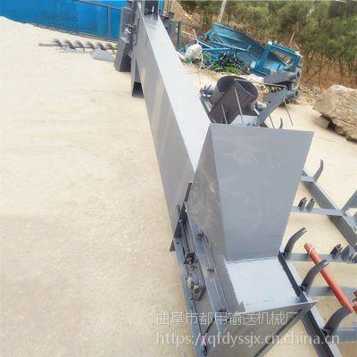 枝江市杂粮斗式提升机 咖啡豆斗式提升机 化工颗粒不锈钢提升机