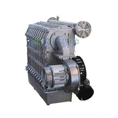 天燃气铸铝模块锅炉,铸铝低氮模块热水锅炉-天燃气铸铝锅炉