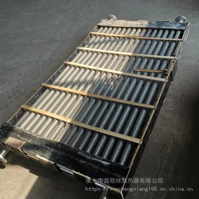 工业蒸汽散热器 钢铝工业散热器 工业散热器专业定制