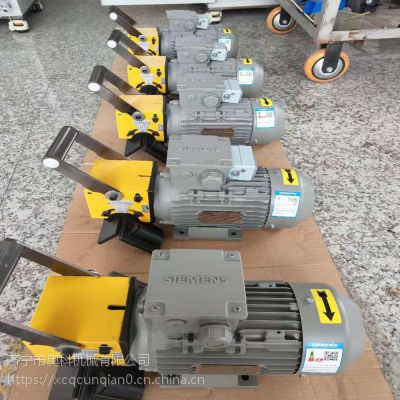淮安电动倒角机 便携式手提坡口机
