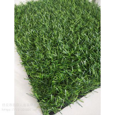 江西人造草坪铺装草坪批发 人造草坪供