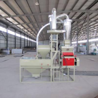 杂粮面粉机各种杂粮制粉设备