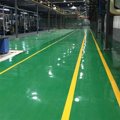 环氧地坪-专业工厂地坪施工-耐磨无尘地面-环氧自流平地面-尚隆硕地坪工程
