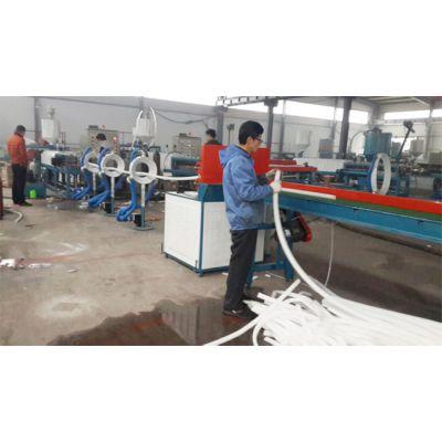 异形管棒机-发泡机就选金利达机械-异形管棒机生产厂家
