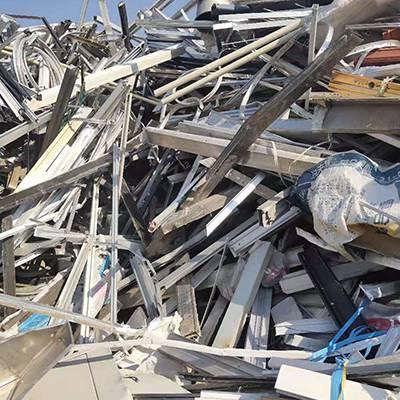 太原废铝回收厂家-康运物资回收公司-太原废铝回收