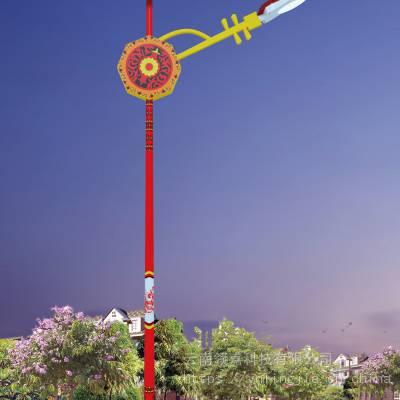 云南领嘉科技【彝族】太阳能路灯,自产自销,没有中间商赚差价,价格超实惠!