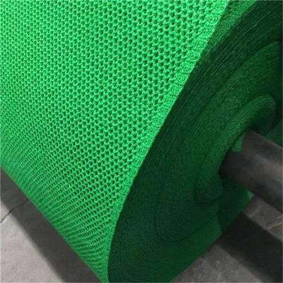 储煤场塑料防风网 抗老化柔性防风网 挡风抑尘网