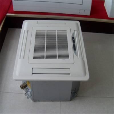 冷暖两用风机盘管诚信企业-西安风机盘管-风机盘管