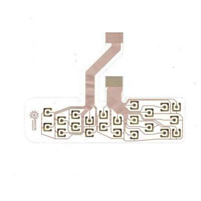 广东广州南沙FPC打样透明厂家FPC软板