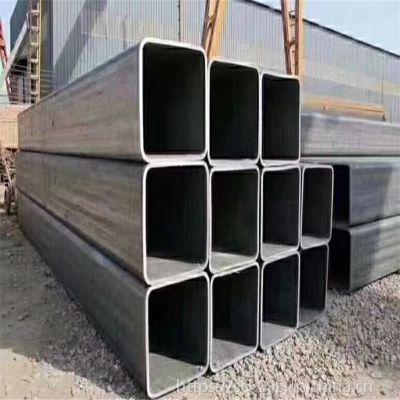 矩管方管钢材Q235镀锌方钢50*50冷热镀锌方管40*60幕墙方通50*100