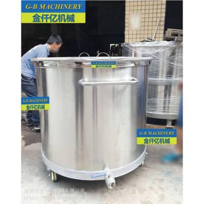 不锈钢容器 化工涂料不锈钢拉缸厂家报价