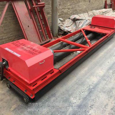 高效率座驾式混凝土摊铺机 透水性好的三滚轴摊铺机同款价最低