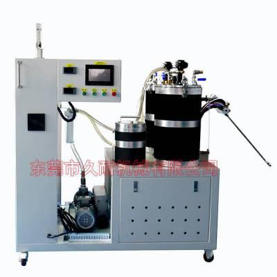 复合材料RTM注射机,环氧注射机厂家供应-久耐机械