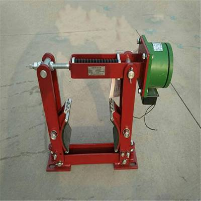 启闭机抱闸制动器MWZ200-160电磁鼓式制动器 交流380V 启闭机抱闸制动器MWZ200-1