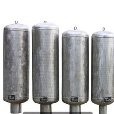 排汽消声器供应厂家_知名的蒸汽排汽消声器供应商_连云港观旭电力节能