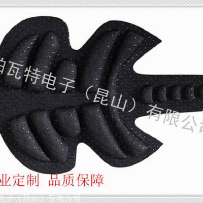 上海EVA复布冷热压产品 EVA冷热压成型护膝厂家