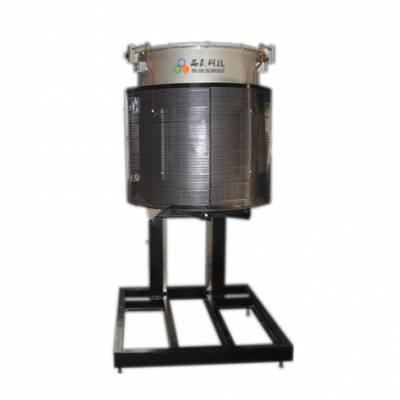 箱式钟罩炉厂-合肥品炙(在线咨询)-广东钟罩炉