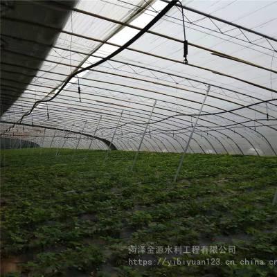 商丘市灌溉设备厂家价格蔬菜灌溉温室灌溉设备