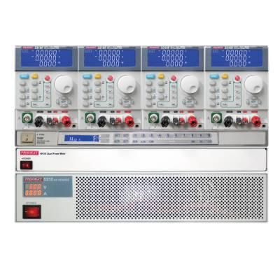 PRODLGLT/博计台湾6050-4自動測試系統