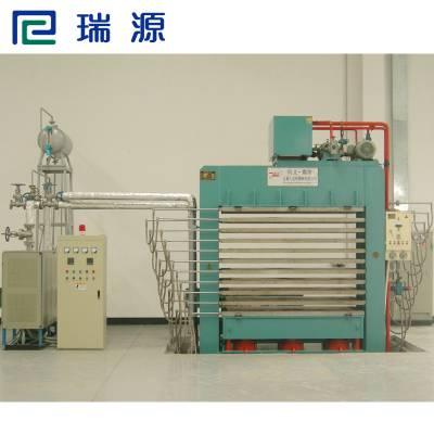 厂家直销 节能环保型导热油电加热器 厂家生产