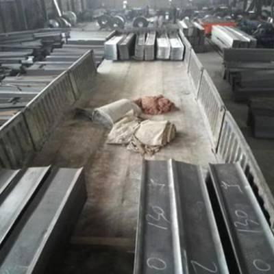 钢边止水带厂家订制-钢边止水带厂家-武阳止水钢板厂家货源